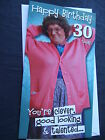 MRS. BROWN'S BOYS  ~ OFFICIAL~Choice of BIRTHDAY, ANNIVERSARY or SOUND CARD