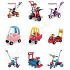 Toddler Ride Ons, Cozy Coupe, Ferrari, Bike & Trike 6 Months+ (FREE P+P) Cosy