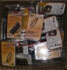 TANDY LEATHER FACTORY ACCESSORIES KITS & TOOLS  ~~LISTING 1~~