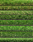 Thick Artificial Grass 4m Wide, Cheap Lawn Turf Fake Plastic Green Garden Elite