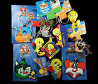 Looney Tunes Keyrings! Great Selection - choose your favourite!