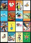 NOSTALGIC COLLECTION ~ official licenced  Quality BIRTHDAY Card ~ L@@K