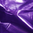 KING SIZE PVC BED SHEET SEXY, FETISH, FANTASY, DOMINATRIX, MISTRESS. 3 COLOURS