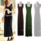 Gorgeous ladies new look maxi dress vest dress summer holidays