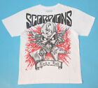 Scorpions T-shirt Pima Cotton Summer Collection