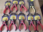 ASSORTED Mini Pliers   ideal  Wire Work/Beading/Jewellery/crafting/cake/craft
