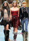 """1 pair NEW 16"""" Lady Soft Faux Fur Leg Warmer Boots Sleeves Cover - 14 colors"""