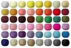 VENUS #40 20g 230m Crochet Cotton Lacing Tatting Thread Chart 2 of 2
