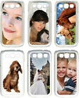 Personalized Photo Samsung Galaxy S3 Custom Picture on Hard Case Cover