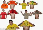 Flip Your T Shirt Ask Me About My Fun Retro TShirts Unisex FlipyourTs