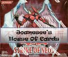 Yu-gi-oh Strike Of Neos Rares Mint Card Selection Single/Playset