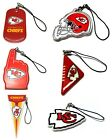 2 NEW NFL LICENSED MINI GUMBALL FOOTBALL HELMETS DANGLER ORNAMENT DECORATIONS $9.99 USD on eBay