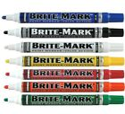 Dykem Brite Mark Medium Valve Action Paint Marker Pen Metal Rubber Plastic Wood