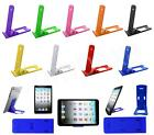 Tablet Folding Travel Desk Rest Stand Holder Dock For Toshiba And Various