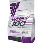 High Quality Whey Protein -(((Affordable Price))) - Trec Nutrition 100% Whey 100