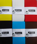 Ladies Footless Tights- 24 COLOURS -40 Denier Opaque Ladies Footless Tights-