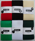 Ladies Tights -100 Denier Opaque Tights- Ladies Thick Plain Opaque Tights-