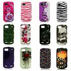 For  ZTE Warp 2 Sequent N861 Cover Best Design Hard Protector Cell Phone Case