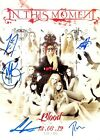 IN THIS MOMENT Blood SIGNED Autographed PHOTO Print POSTER Maria Brink Shirt 001