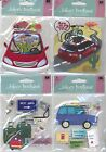 U CHOOSE  Jolee's FAMILY TRIP ROAD TRIP TIME ARE WE THERE YET 3D Stickers travel