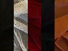 1m+ String Cotton Mesh - Five Designs - 150cm Wide