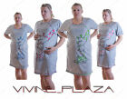 Maternity Nightdress/Nursing / Nightshirt Flap /Pyjamas