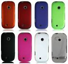 For LG Cosmos 3 VN251S / Cosmos 2 VN251 Solid Hard Shield Accessory Case