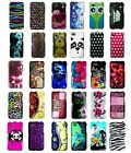 For HTC First Facebook Phone Cover Design Hard Shield Impact Accessory Case