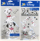 U CHOOSE  Disney 101 DALMATIONS  101 DALMATIONS #2 - 3D Stickers