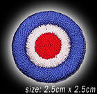 LAMBRETTA Scooters Embroidered Iron-On   Sew-On Patch Collection - NEW