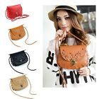 New Fashion Handbag Retro Flower Weaving Rope Woven Women Shoulder Phone Bag