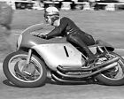 MIKE HAILWOOD TT MOTORBIKES 02 PHOTO PRINT