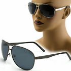 AVIATOR SUNGLASSES WOMENS 100% UV400  DESIGNER POLARIZED CLASSIC GORGEOUS IG504