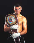 JOE CALZAGHE (BOXING) PHOTO PRINT 01
