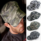 Hiking Travel Urban Sun Military Jungle Army Camouflage Field Combat Hat Cap HOT
