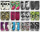 For Alcatel One Touch 768T 768 / T-Mobile 768 Cover Design Hard Accessory Case