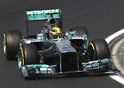 LEWIS HAMILTON 25 (FORMULA 1 2013 HUNGARIAN GRAND PRIX) PHOTO PRINT