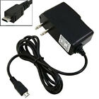 Home Wall Travel House AC Charger for Samsung Cell Phones ALL CARRIERS NEW!