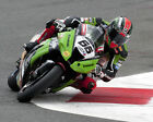TOM SYKES 03 (SUPERBIKES 2013) PHOTO PRINT