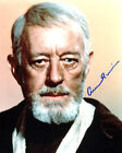 ALEC GUINNESS 08 (OBI WAN KENOBI STAR WARS) SIGNED PHOTO PRINT £2.5 GBP