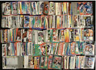 NFL FOOTBALL CARD TEAM SET 100 DIFFERENT INCLUDES SUPERSTARS & ROOKIES YOU PICK $28.19 CAD on eBay