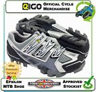 NEW GENUINE EIGO EPSILON MTB SHOE SHOES OFF ROAD MOUNTAIN BIKE CYCLE RANGE