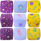 Childrens Bean Bag Cube Kids Girls Boys Character Seat Stool Filled with Beans