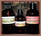 Natural & Organic Head To Toe Lotion - 200+ Fragrances - Free Shipping! 4/8/16oz