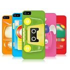 HEAD CASE DESIGNS TOY GADGET PROTECTIVE BACK CASE COVER FOR APPLE iPHONE 5 5S