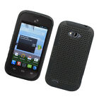 Apex Hard Cover Silicone Case ZTE Savvy Z750C Reef N810 Virgin Mobile