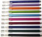 STAEDTLER TRIPLUS BALL - individual ballpens or boxes in 10 brilliant colours!