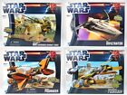 STAR WARS Clone spaceships vehicles AAT SITH INFILTRATOR SEBULBA ANAKIN PODRACER