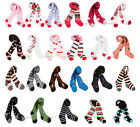 LOT Baby Unisex Boy Girl Kids Toddler Tights Pantyhose Pants Trousers 3M to 24M