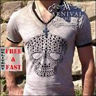 NEW MENS V-NECK T SHIRT FOR MEN CASUAL FASHION CLOTHING MEN'S SHORT SLEEVE TOPs
